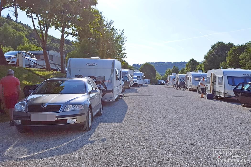 Camping-Bauer-Keller
