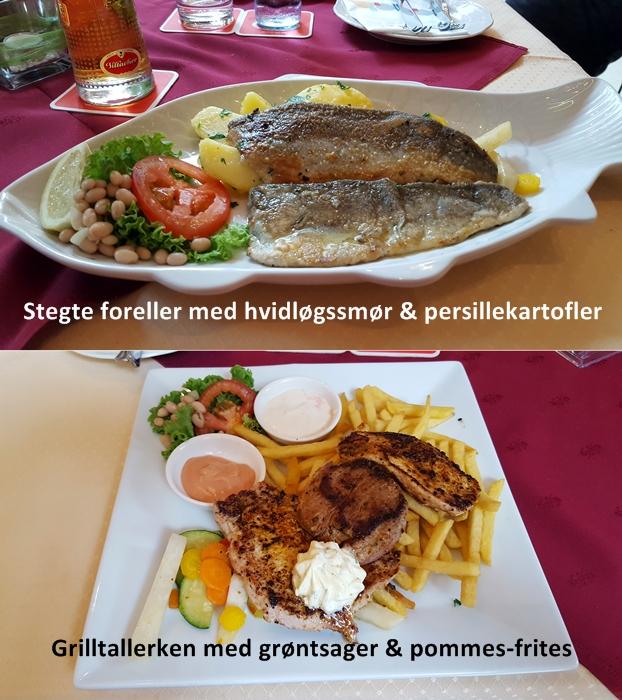 Fisherhof-Glinzner-restaurant