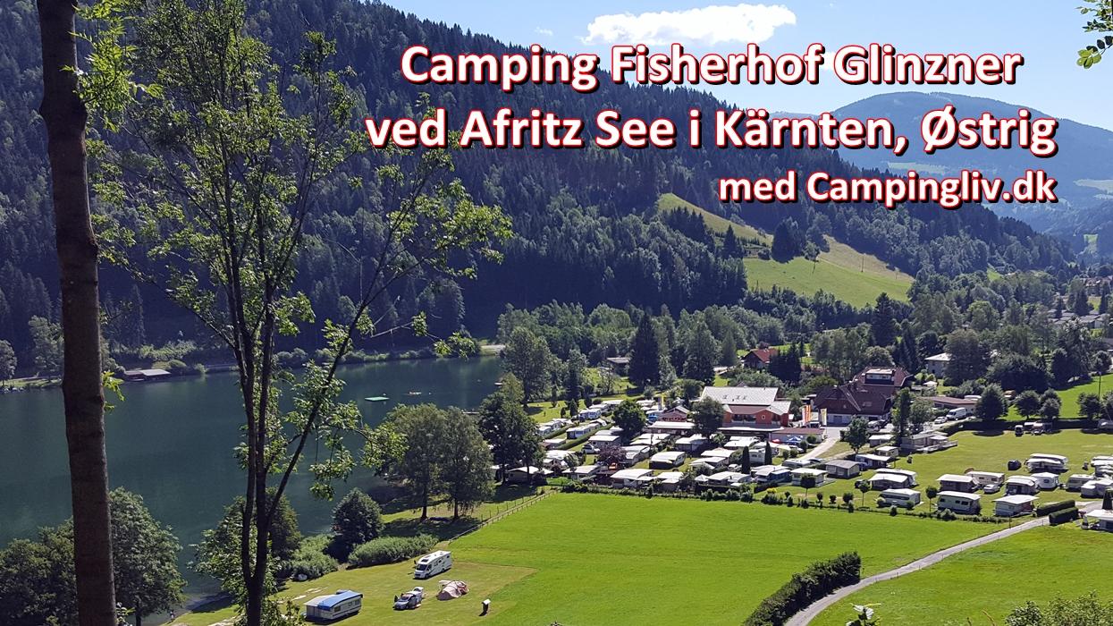 Campingliv-i-Kärnten