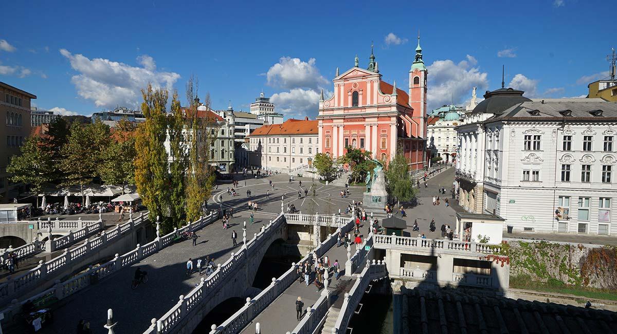 Ljubljana-3-bridges