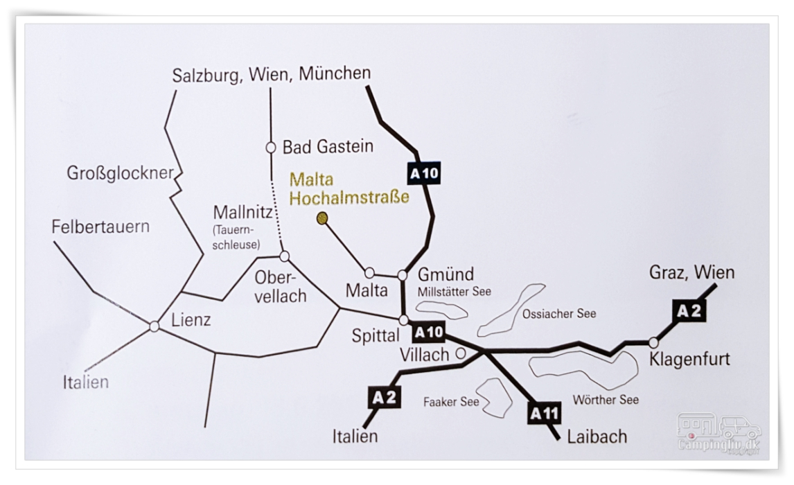 Malta_Hochalmstrasse_map