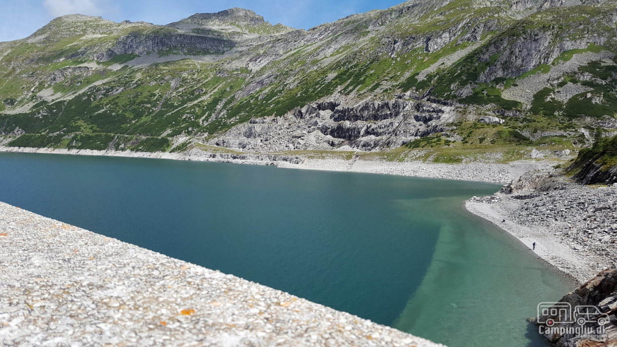 Kolbrein_Dam_Maltatal_Austria