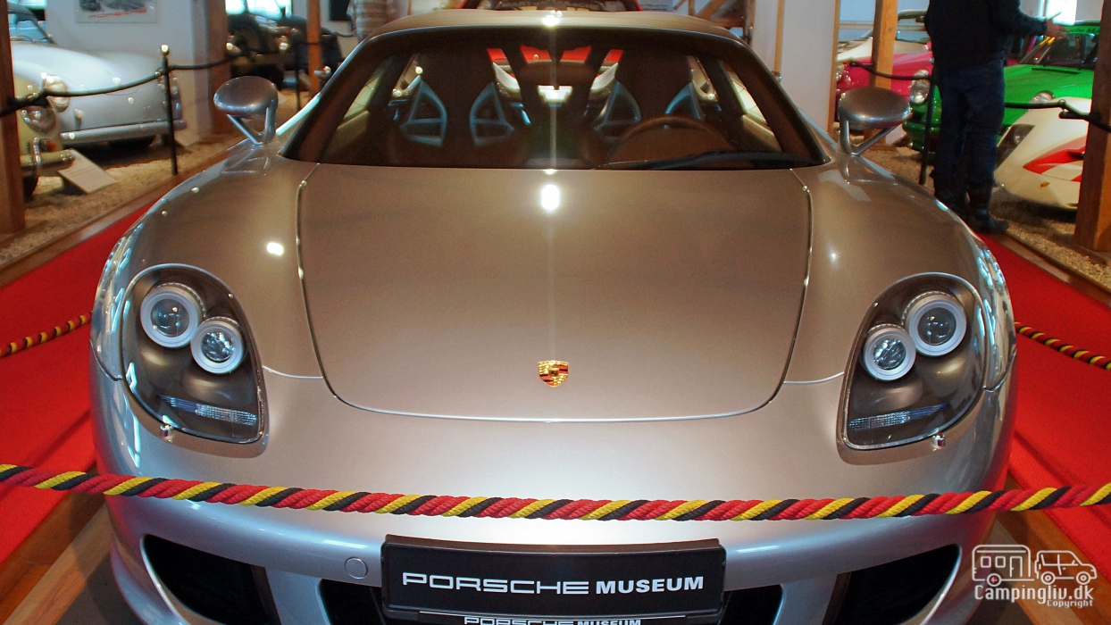 Porsche_Museum_Gmünd_Austria