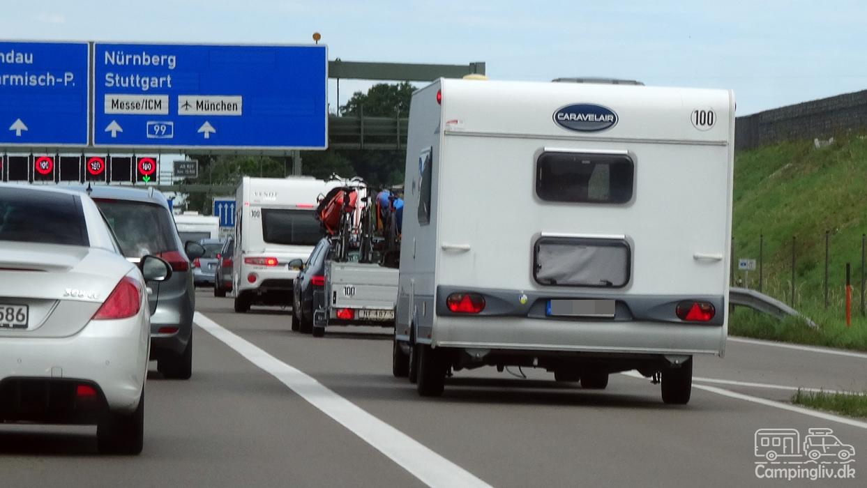 Camping-i-Europa