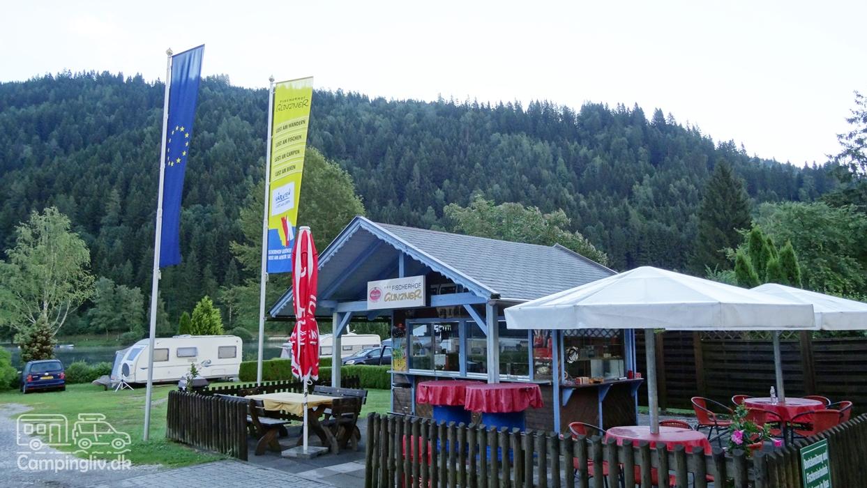 Camping-Fisherhof-Glinzner