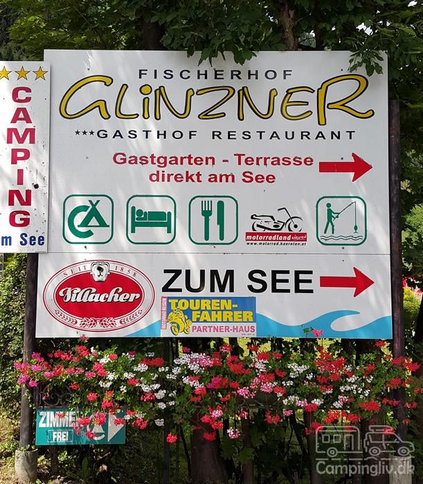 Camping-Fisherhof-Glinzner-info