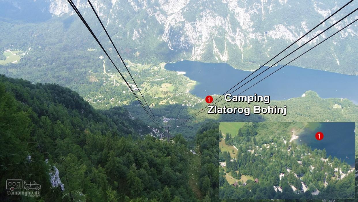 Camping_Zlatorog_lake_Bohinj