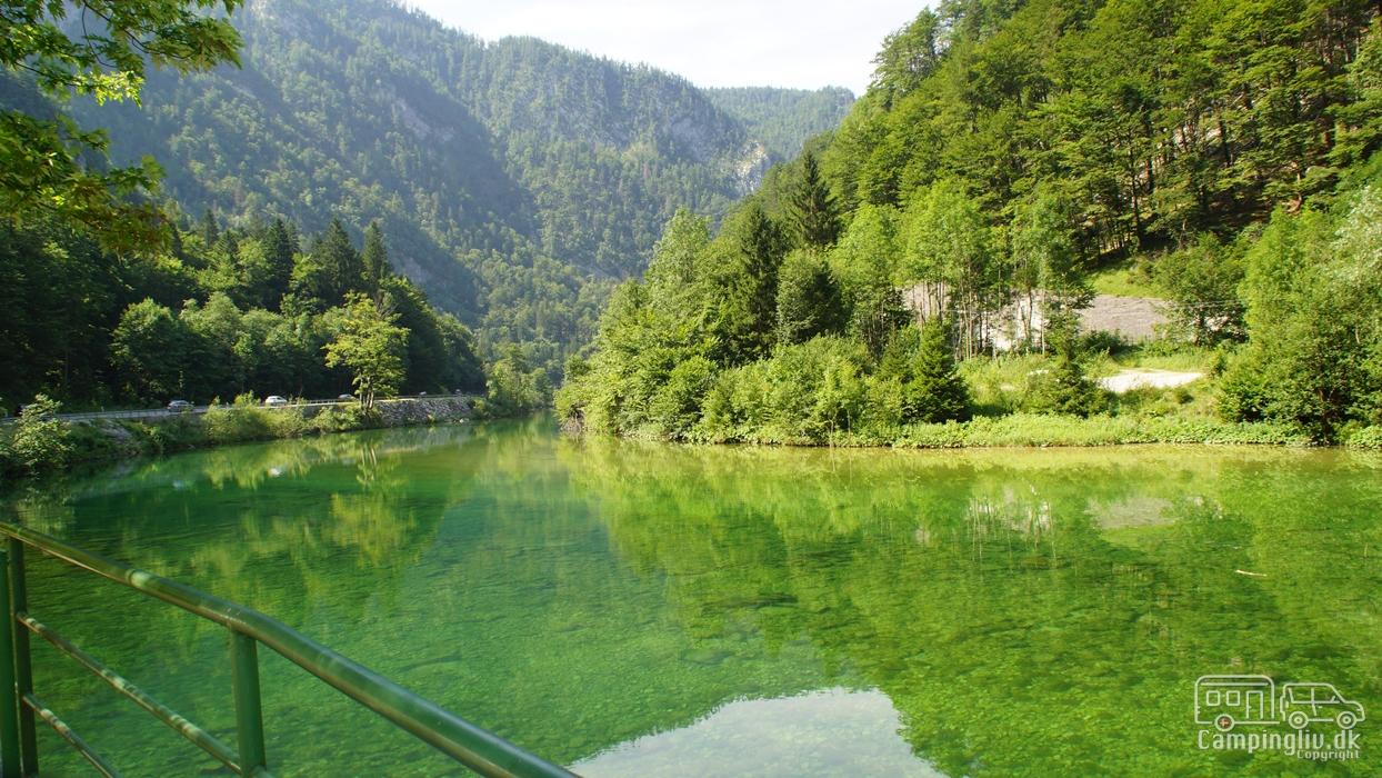 Triglav-surroundings-Bohinjska-river