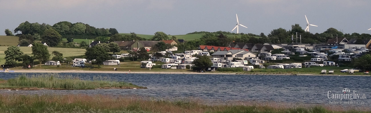 Camp-One-Bøjden-Strand