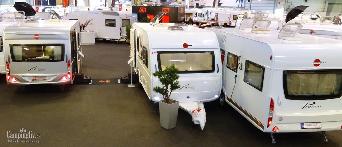camping udstyr herning