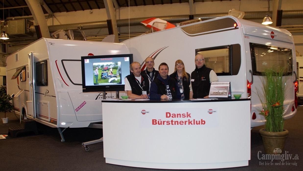 Bürstner-Klub-Danmark