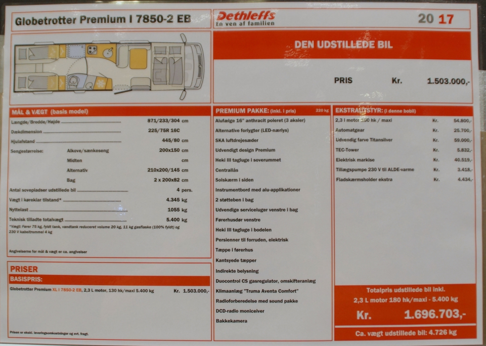 Dethleffs-Globetrotter-Premium-info