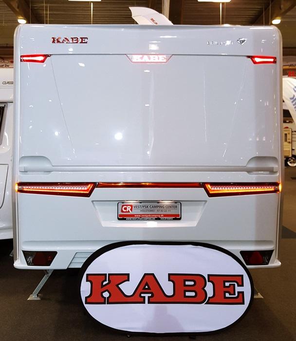 Kabe-Caravans