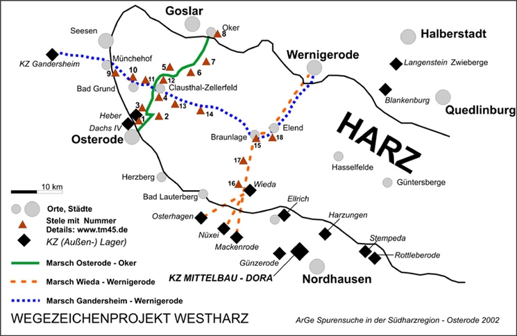 Gedenkorte-todesmarsch-April-1945-   