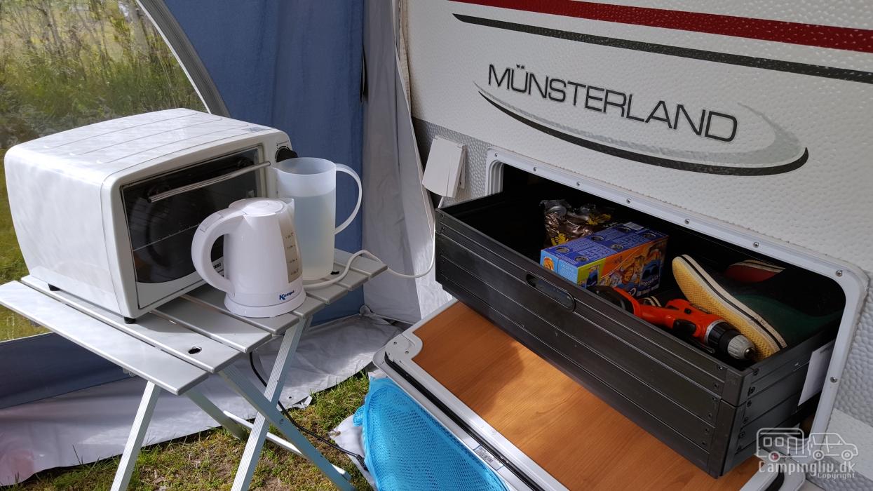 Campingliv.dk