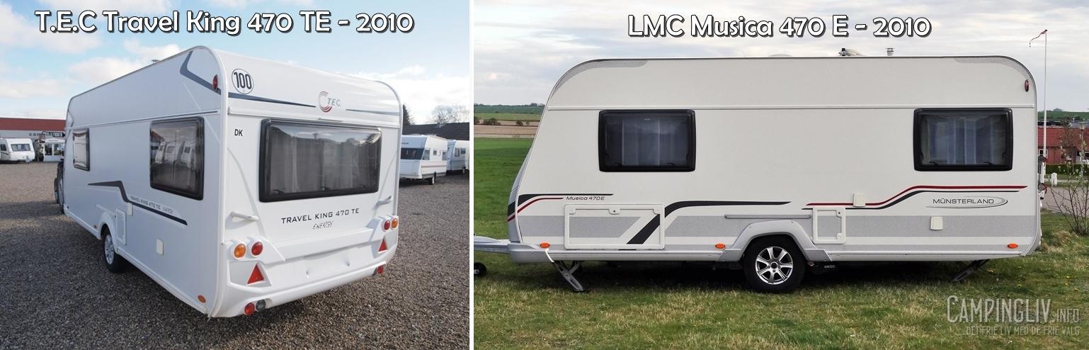 TEC-LMC