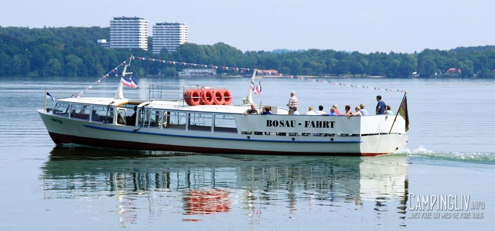 Bosau-Seenrundfahrt