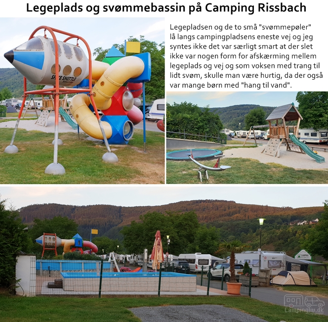 Camping-Rissbach