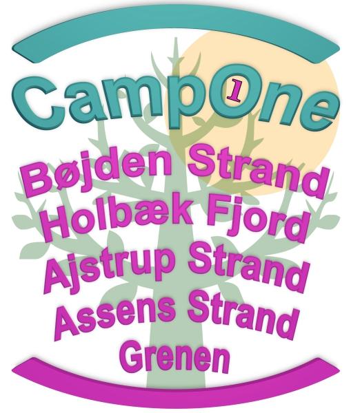 Camp-One-Campsites