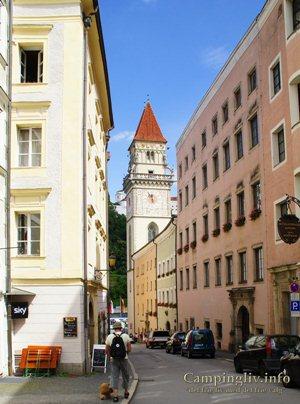 Passau-Schrottgasse